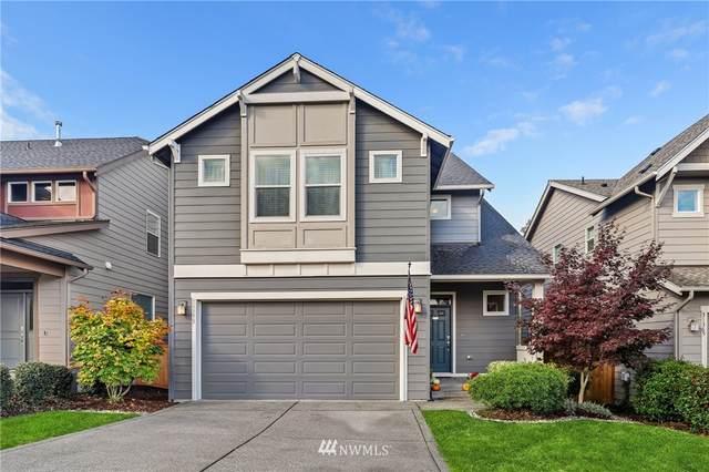 31373 120th Place SE, Auburn, WA 98092 (#1855554) :: McAuley Homes