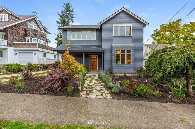 3821 19th Avenue SW, Seattle, WA 98106 (#1855560) :: Costello Team