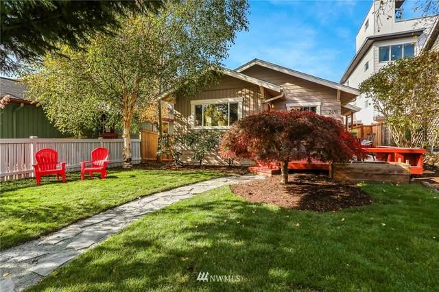 2641 45th Avenue SW, Seattle, WA 98116 (#1855568) :: Keller Williams Western Realty