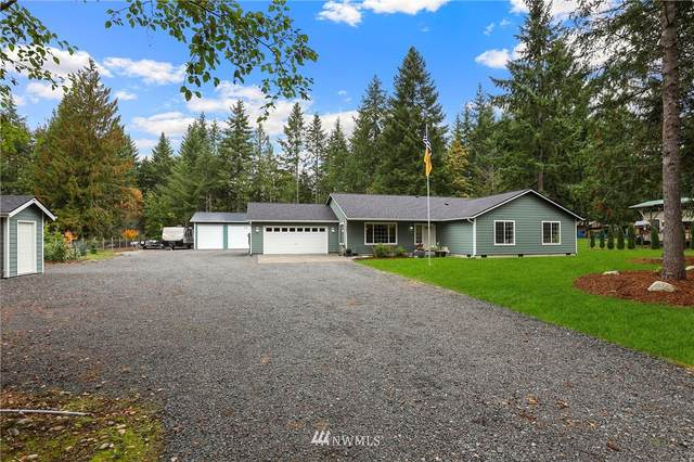 25803 164th Street E, Buckley, WA 98321 (MLS #1855574) :: Reuben Bray Homes