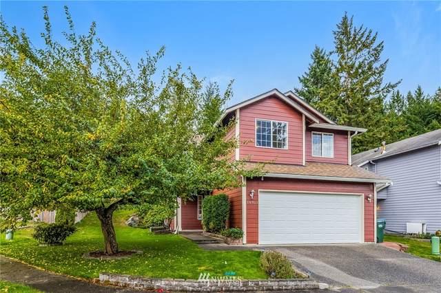 19703 14th Avenue E, Spanaway, WA 98387 (#1855577) :: Better Properties Real Estate