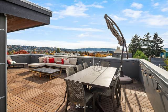 1506 NW 62nd Street B, Seattle, WA 98107 (#1855594) :: Lucas Pinto Real Estate Group