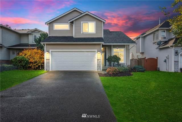 9308 190th Street E, Puyallup, WA 98375 (#1855598) :: Northwest Home Team Realty, LLC