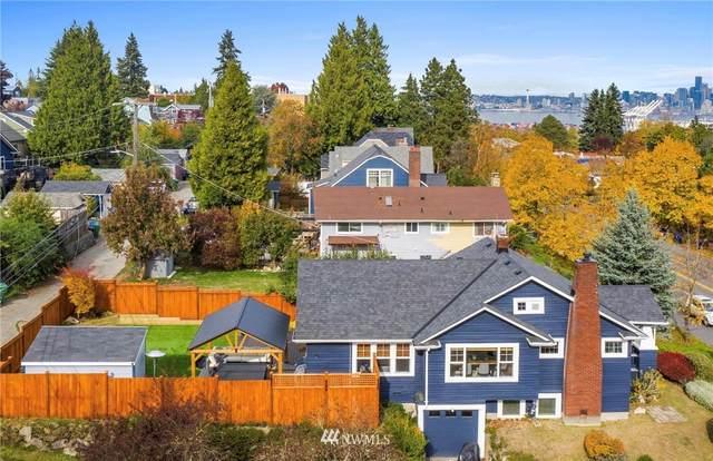 5057 35th Avenue SW, Seattle, WA 98126 (#1855606) :: Provost Team | Coldwell Banker Walla Walla