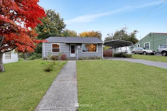 152 SW 115th Street, Seattle, WA 98146 (#1855618) :: Shook Home Group