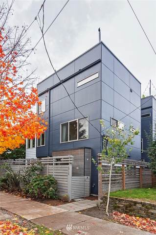 6715 California Avenue SW A, Seattle, WA 98136 (MLS #1855619) :: Brantley Christianson Real Estate