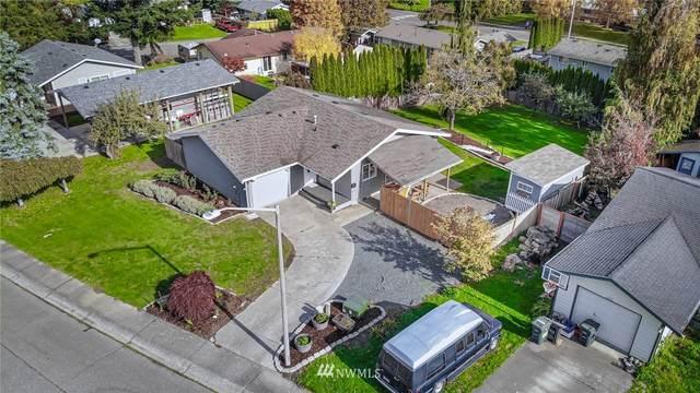 6128 Snowden Avenue, Ferndale, WA 98248 (#1855632) :: McAuley Homes