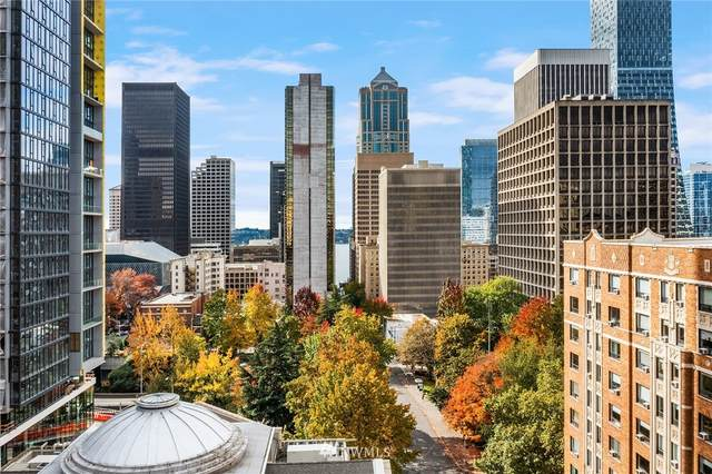 1120 8th Avenue #1202, Seattle, WA 98101 (#1855646) :: The Snow Group