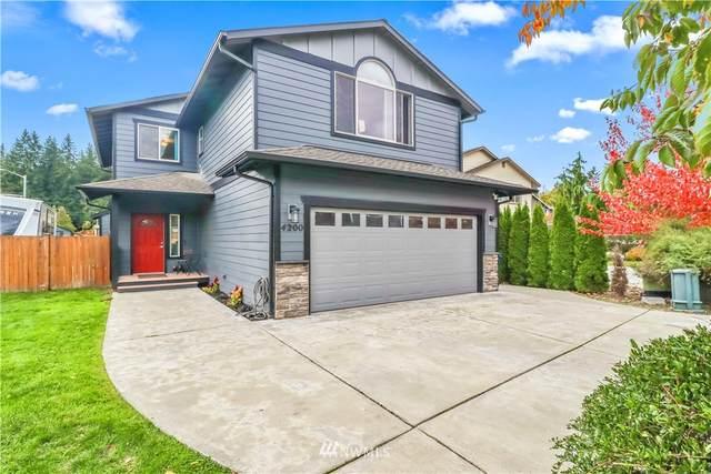 4200 189 Place NE, Arlington, WA 98223 (#1855657) :: Better Homes and Gardens Real Estate McKenzie Group
