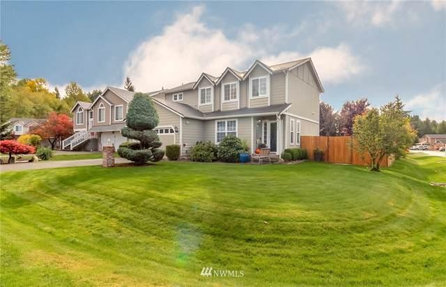 8702 202nd Street E, Spanaway, WA 98387 (#1855662) :: Icon Real Estate Group