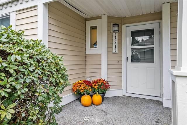 23315 54th Avenue S 3-2, Kent, WA 98032 (MLS #1855671) :: Reuben Bray Homes
