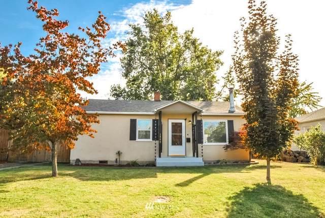 1446 Boyer Avenue, Walla Walla, WA 99362 (#1855681) :: M4 Real Estate Group