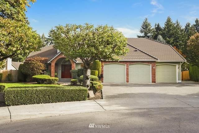 26314 97th Avenue S, Kent, WA 98030 (MLS #1855686) :: Reuben Bray Homes