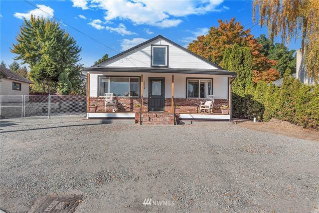 1208 Okanogan Avenue, Wenatchee, WA 98801 (#1855688) :: McAuley Homes
