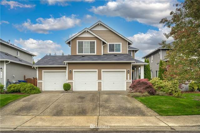 6717 Douglas Court SE, Auburn, WA 98092 (#1855689) :: Neighborhood Real Estate Group