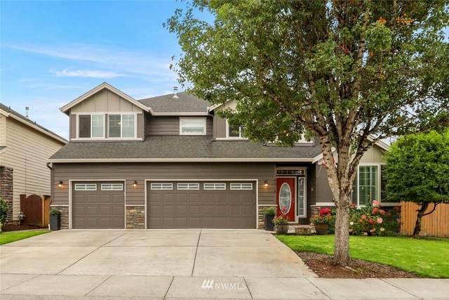 9919 NE 104th Street, Vancouver, WA 98662 (MLS #1855705) :: Reuben Bray Homes
