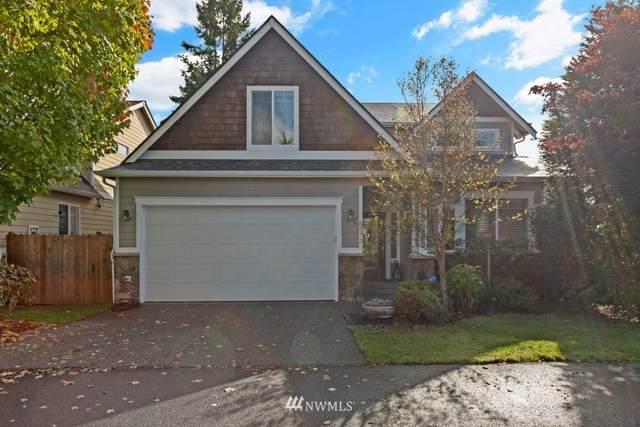 2013 NE 15th Street, Renton, WA 98056 (#1855721) :: McAuley Homes