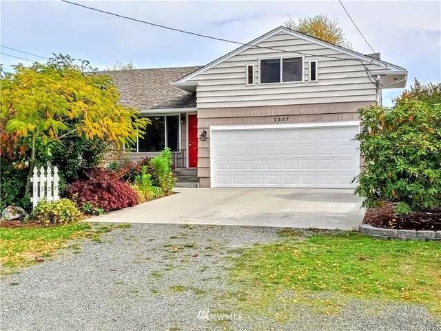 1307 N Huson, Tacoma, WA 98406 (#1855734) :: Provost Team | Coldwell Banker Walla Walla
