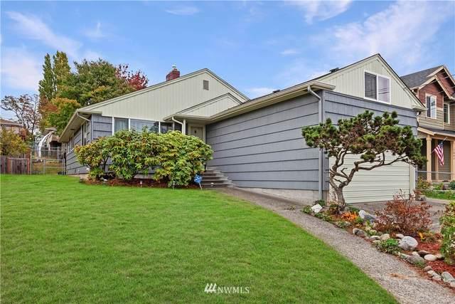 7641 S I Street, Tacoma, WA 98408 (#1855742) :: Keller Williams Western Realty