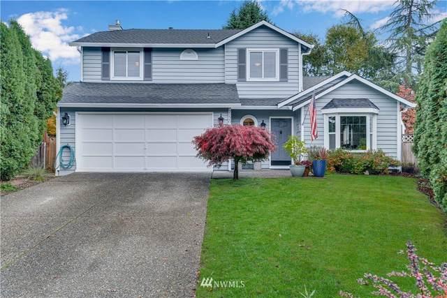 22204 126th Place SE, Kent, WA 98031 (#1855752) :: Better Properties Real Estate
