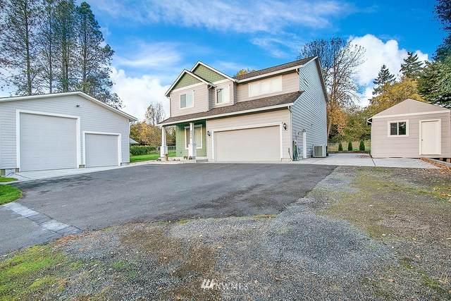 3210 Laurel Road, Longview, WA 98632 (#1855761) :: Provost Team | Coldwell Banker Walla Walla