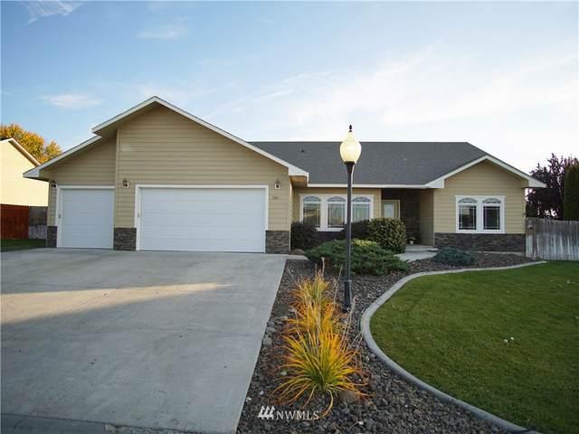 9311 Baseline.1 Road NE, Moses Lake, WA 98837 (#1855767) :: McAuley Homes