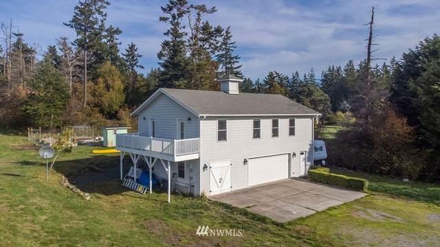 1400 Penn Cove Road, Oak Harbor, WA 98277 (#1855768) :: Ben Kinney Real Estate Team