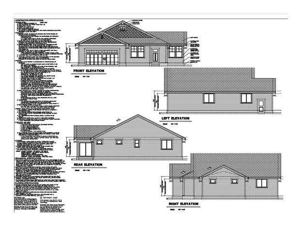 1104 Falcon Court, Everson, WA 98247 (#1855777) :: McAuley Homes