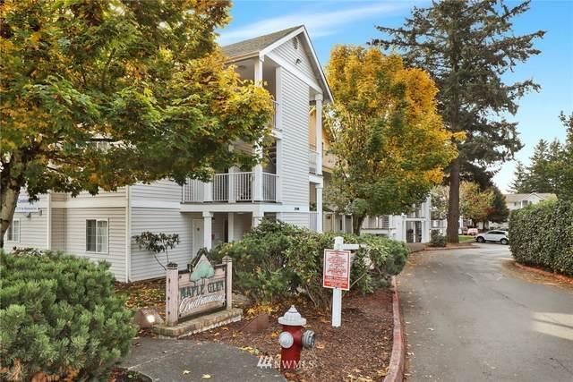 2711 W Maplewood #206, Bellingham, WA 98225 (MLS #1855781) :: Reuben Bray Homes
