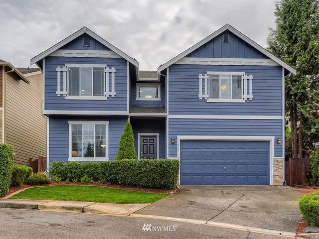 16505 82nd Place NE, Kenmore, WA 98028 (#1855787) :: The Snow Group