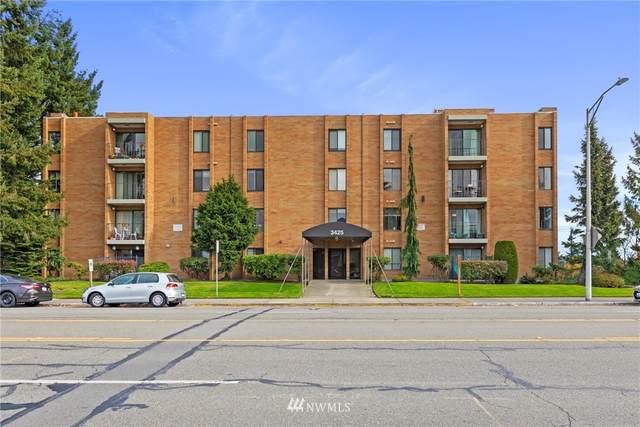 3425 Colby Avenue #303, Everett, WA 98201 (#1855790) :: Provost Team   Coldwell Banker Walla Walla