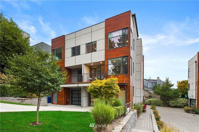 410 W Fulton Street, Seattle, WA 98119 (#1855794) :: Provost Team | Coldwell Banker Walla Walla