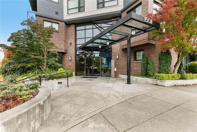 1501 Tacoma Avenue S #101, Tacoma, WA 98402 (#1855798) :: McArdle Team