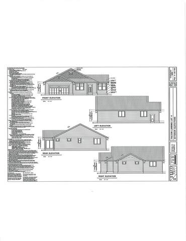 1106 Falcon Court, Everson, WA 98247 (#1855803) :: McAuley Homes