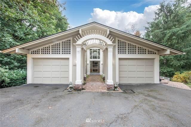 5432 Parkwood Lane, Mercer Island, WA 98040 (#1855836) :: McAuley Homes