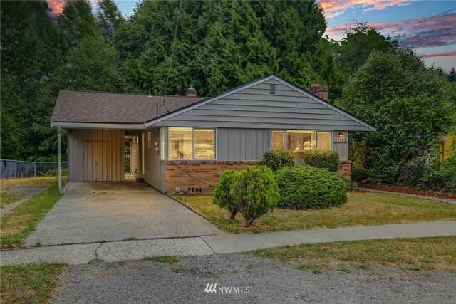 11902 87th Avenue S, Seattle, WA 98178 (#1855847) :: Keller Williams Western Realty