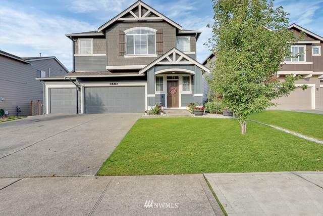 15218 80th Avenue Ct E, Puyallup, WA 98375 (#1855851) :: Icon Real Estate Group