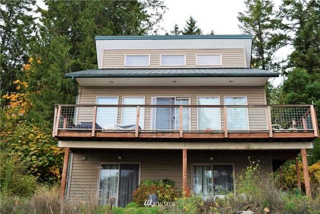 43 Cedar Cove Road, Brinnon, WA 98320 (#1855852) :: Keller Williams Western Realty