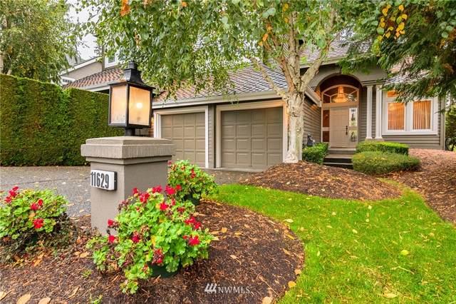 11629 E Oakmont Drive, Mukilteo, WA 98275 (#1855854) :: Ben Kinney Real Estate Team
