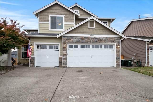 15183 Durant Drive SE, Yelm, WA 98597 (#1855857) :: McAuley Homes