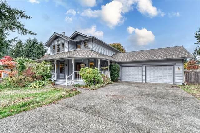 9019 161st Street Ct E, Puyallup, WA 98375 (#1855859) :: Icon Real Estate Group