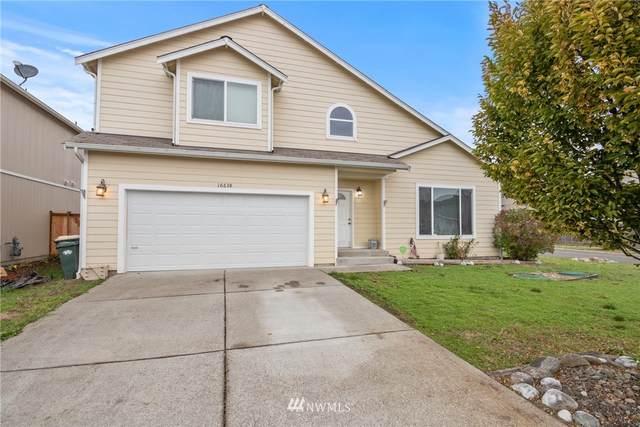 16638 Greenleaf Avenue SE, Yelm, WA 98597 (#1855870) :: McAuley Homes