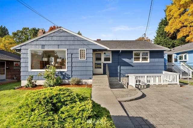 7351 23rd Avenue NE, Seattle, WA 98115 (#1855871) :: McAuley Homes