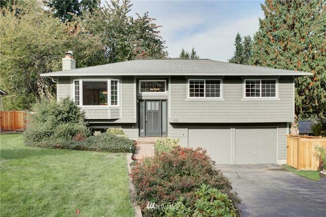 421 220th St SW, Bothell, WA 98021 (#1855873) :: Ben Kinney Real Estate Team
