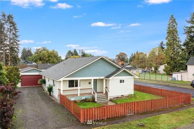 928 W Cherry Street, Centralia, WA 98531 (MLS #1855877) :: Brantley Christianson Real Estate