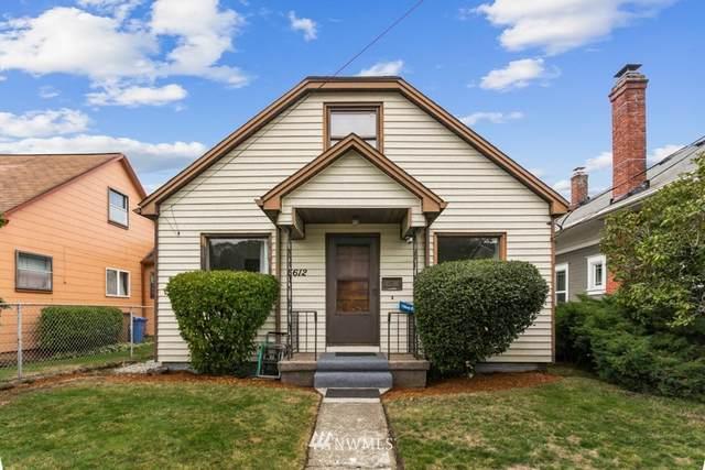 5612 S Lawrence Street, Tacoma, WA 98409 (#1855880) :: Keller Williams Western Realty
