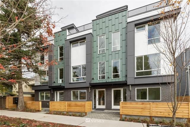 1114 18th Avenue B, Seattle, WA 98122 (#1855883) :: Front Street Realty