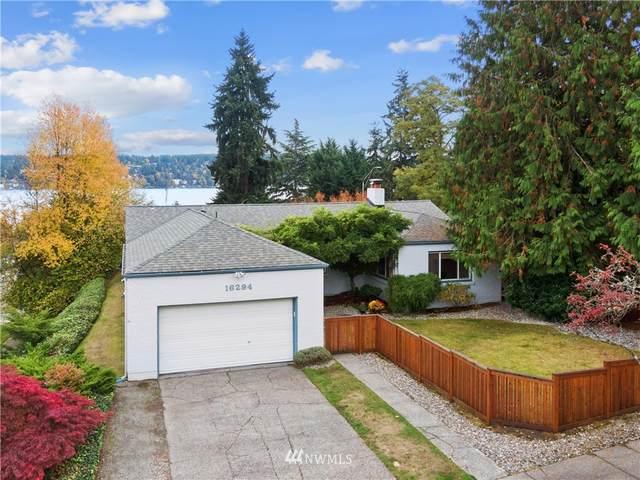 16294 39th Avenue NE, Lake Forest Park, WA 98155 (#1855912) :: Better Properties Real Estate