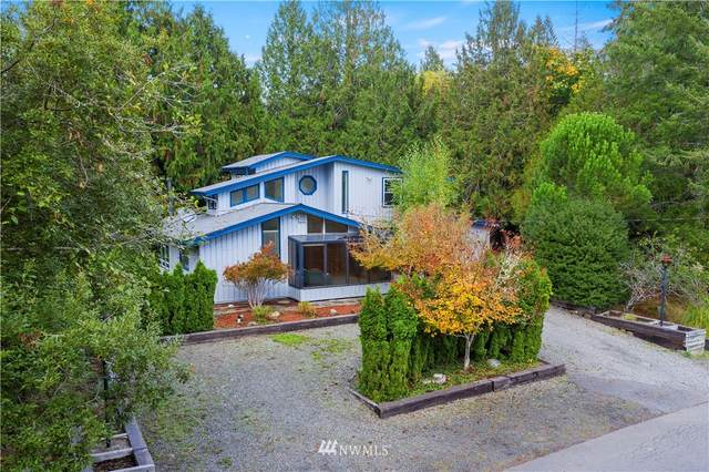 9721 Lookout Drive NW, Olympia, WA 98502 (#1855916) :: Franklin Home Team