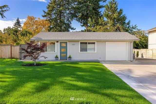 1305 SW 158th Street, Burien, WA 98166 (#1855919) :: Neighborhood Real Estate Group